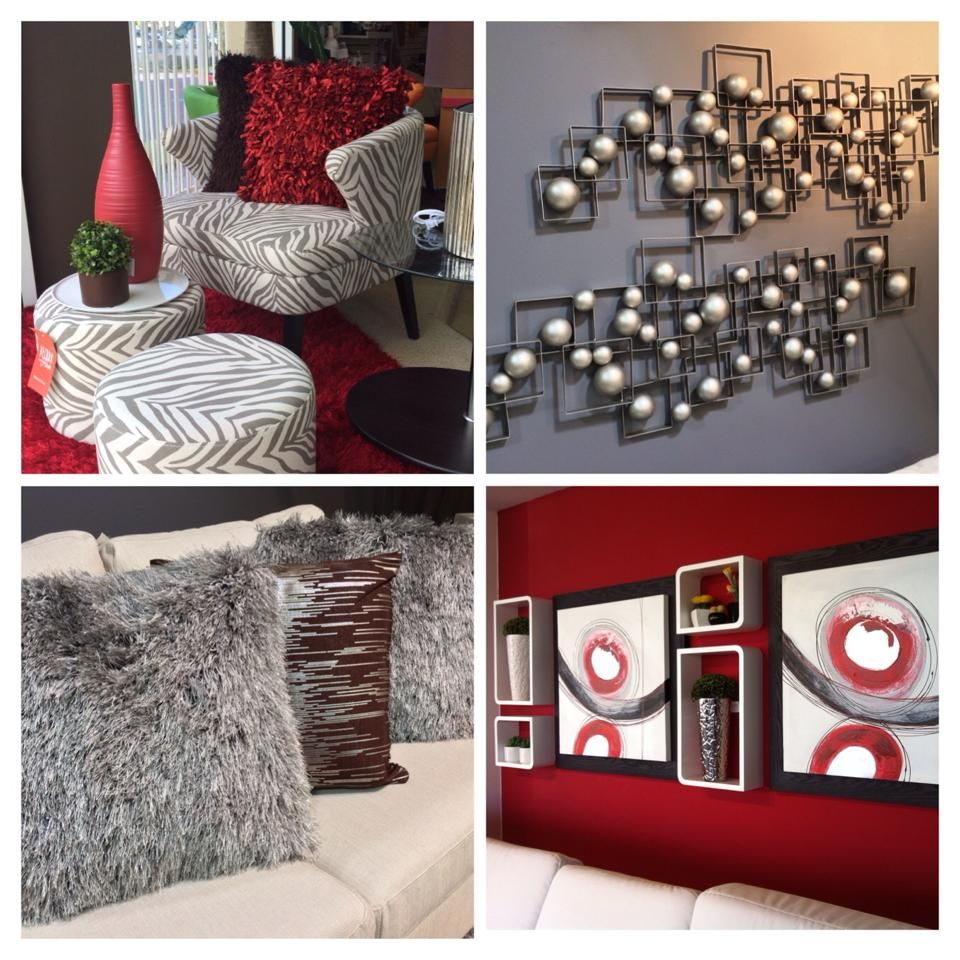 Decora home pr home pinterest wall decorations and walls for Decora home