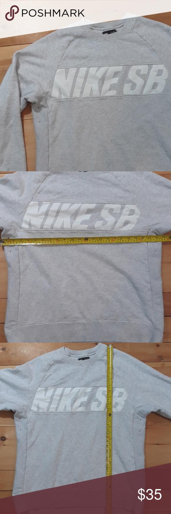 Nike Sb Everett Motion Crew Sweatshirt 704847 051 Crew Sweatshirts Nike Nike Sb [ 1740 x 580 Pixel ]