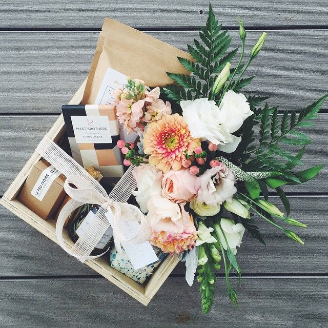 Barrett Prendergast @valleybrinkroad Home Box. Instagram photo | Gift Boxes available at www.valleybrinkroad.com