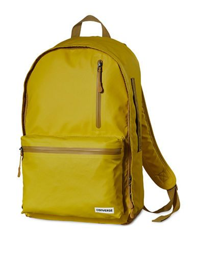 CONVERSE Converse Rubber Backpack.  converse  bags  polyester  backpacks   6f49fc831828a