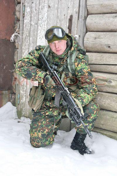 211697230d Ratnik Special Forces