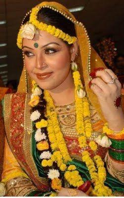 Bangladesh Cultural Dress