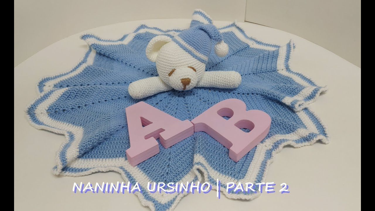 Naninha de Urso | AmiBR | 720x1280