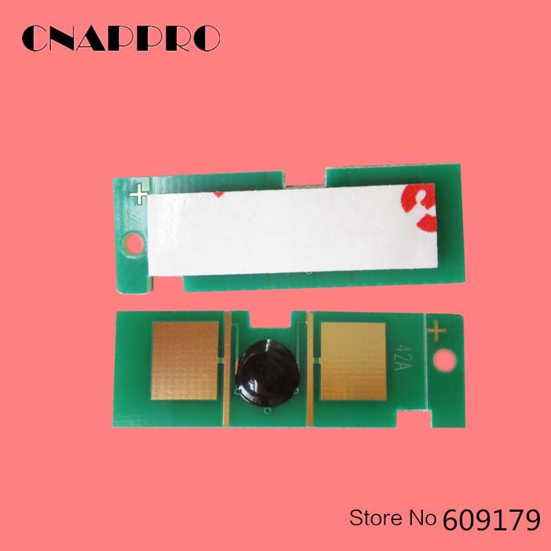 CNAPRO 10set/lot GPR 21 GPR21 toner cartridge chip For Canon