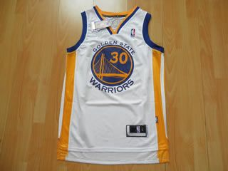 golden state warriors 30 stephen curry classical white nba jersey