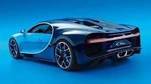 Resultado de imagen para autos bugatti 2016