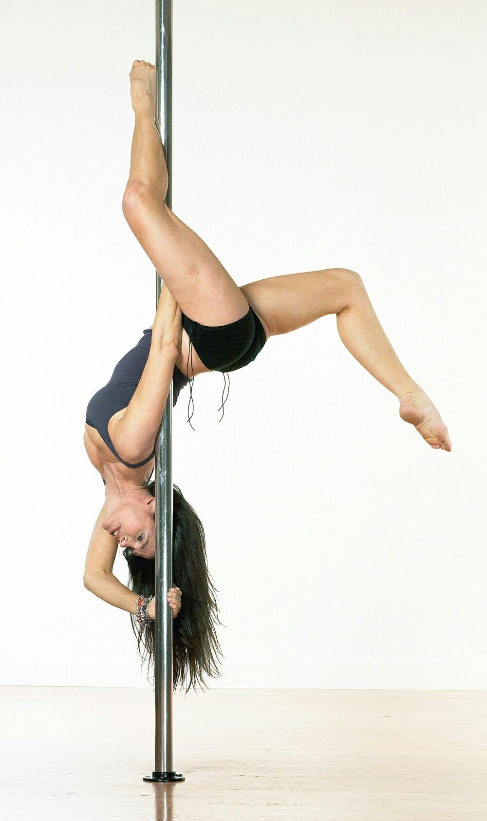 pole dance lens