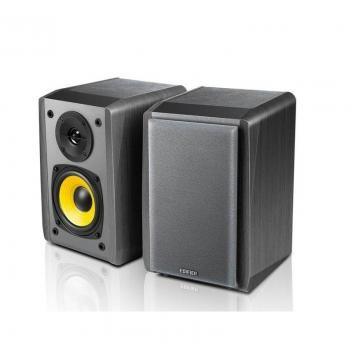 Monitor De Áudio Edifier Bluetooth R1010BT Preta