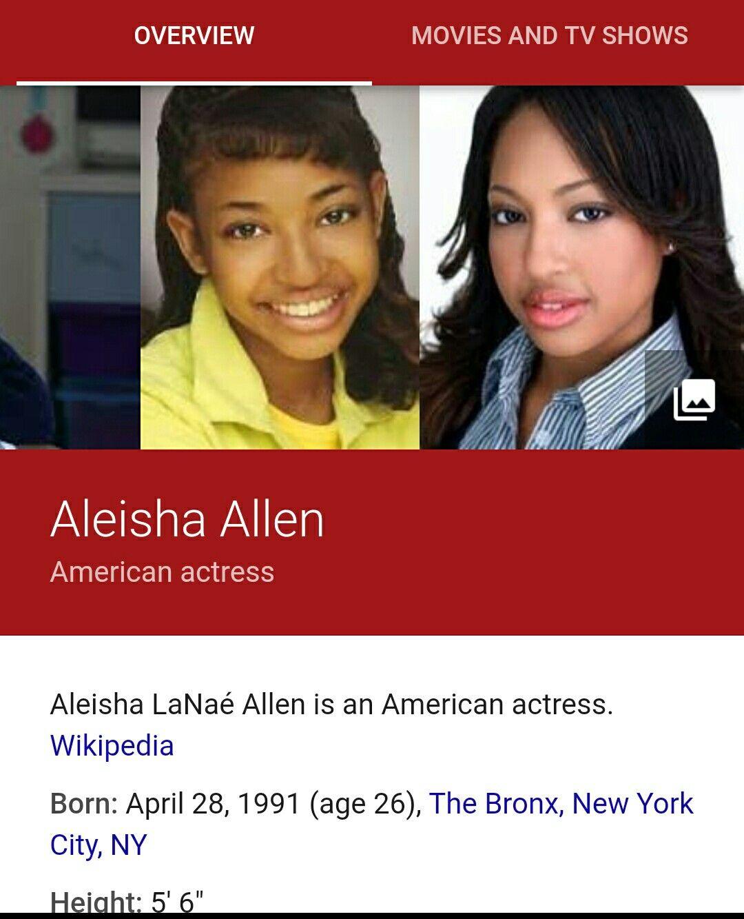 Aleisha Allen Nude Photos 17