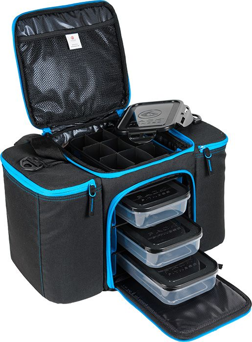 da1e904491 6 Pack Fitness Innovator Meal Bag by Bodybuilding.com Accessories CORE  Series at Bodybuilding.com - Best Prices on 6 Pack Fitness Innovator Meal  Bag!