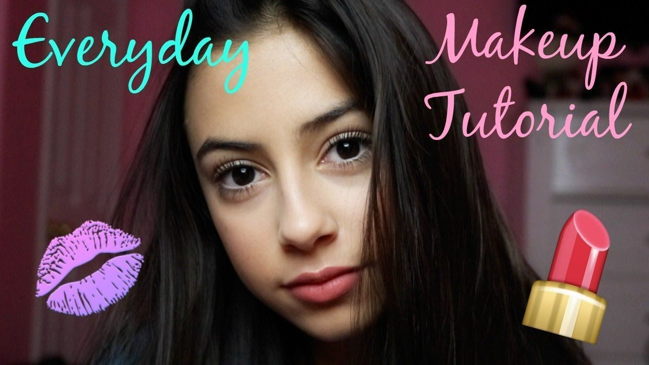 Awesome 13 Year Old Makeup Looks And Review Awesome Looks Makeup Review Year Awesome Looks Makeup Review In 2020 13 Year Old Makeup Everyday Makeup Old Makeup
