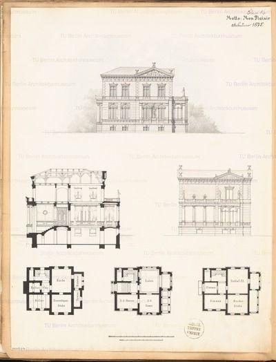 grundriss keller erdgeschoss obergeschoss aufriss gartenansicht seitenansicht querschnitt. Black Bedroom Furniture Sets. Home Design Ideas