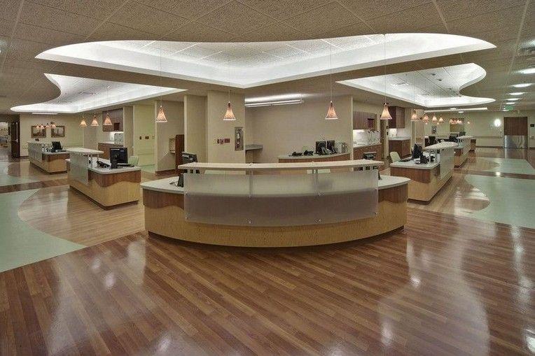 40 Remarkable Medical Office Design Ideas Office Officedesign Officedesignideas Medical Office Design Doctor Office Design Medical Office