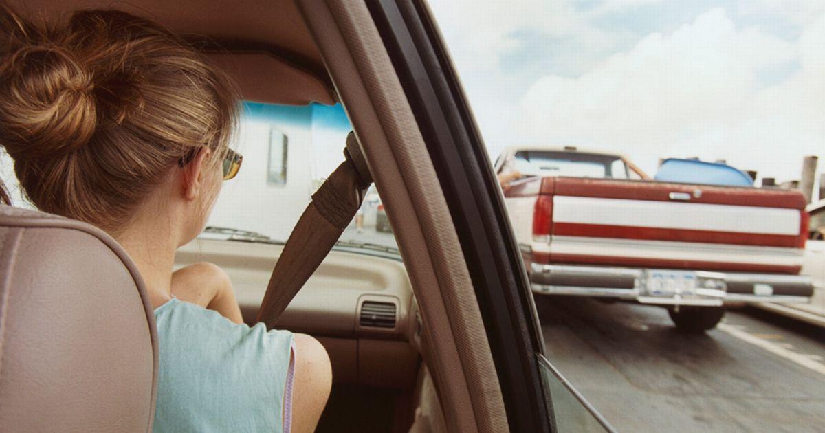 Irish Insurance Companies Making Huge Profits As Car Home And