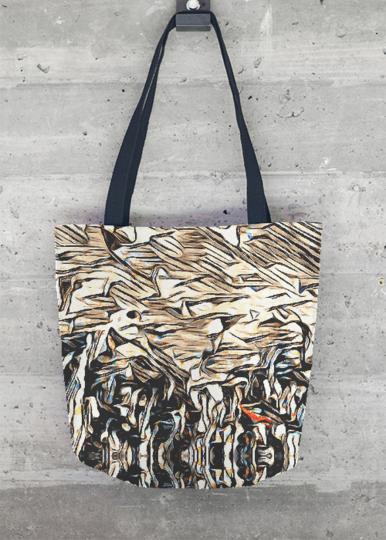 VIDA Tote Bag - Jazz by VIDA Jv9RvK