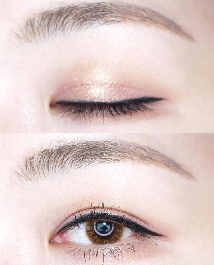 Pin By Levmealone On Makeup Pinterest Makeup Korean Makeup And