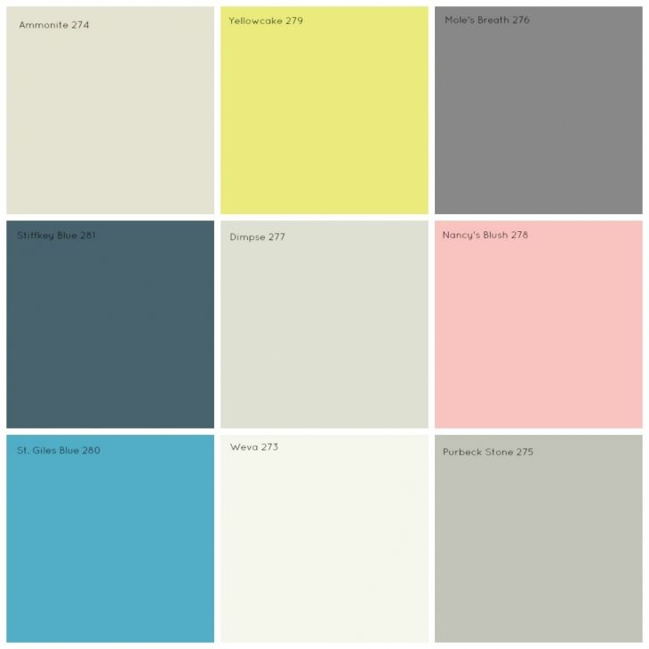 Best Image Result For Farrow And Ball Dimpse Couleur 400 x 300