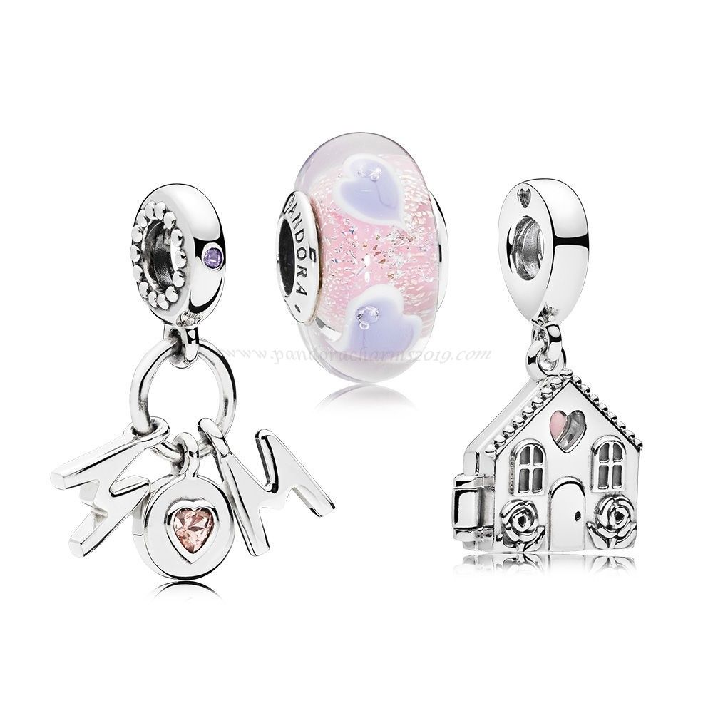 Pandora Dealers Mother S Day Charm Pack Pandora Charms Disney Pandora Bracelet Charms Pandora Jewelry