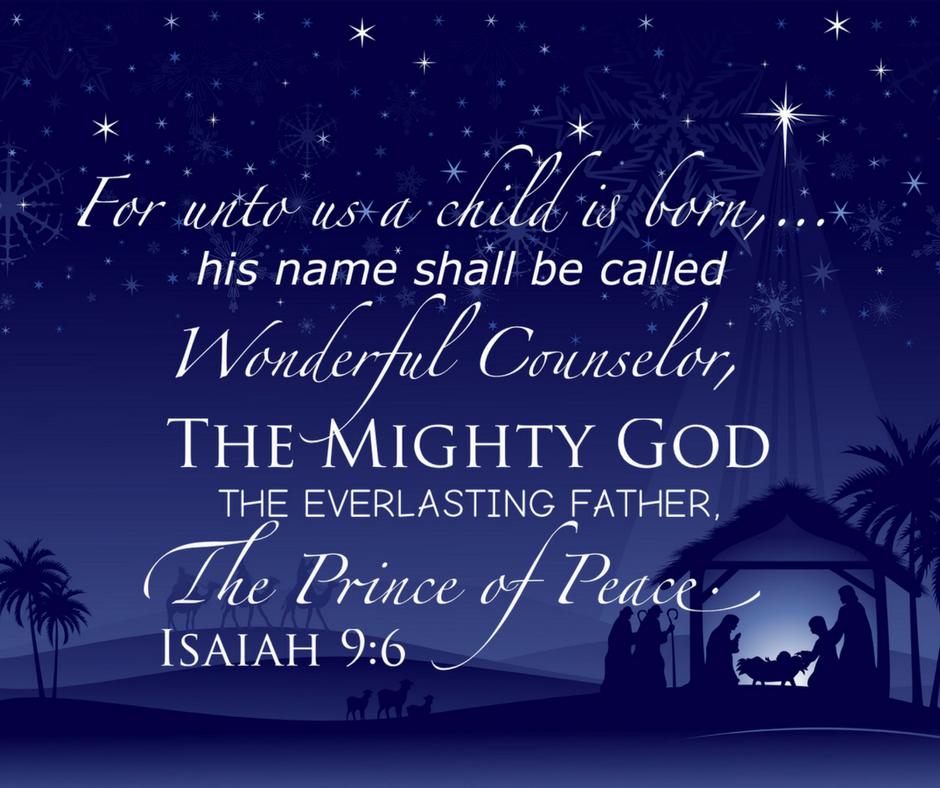 Merry Christmas from Faith Led Life Jesus | Celebration | Reason for ...