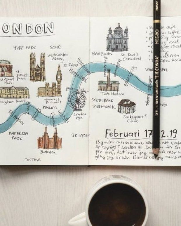 travel bullet journal ideas    Looking for travel bullet journal ideas  Check out this list of diffe