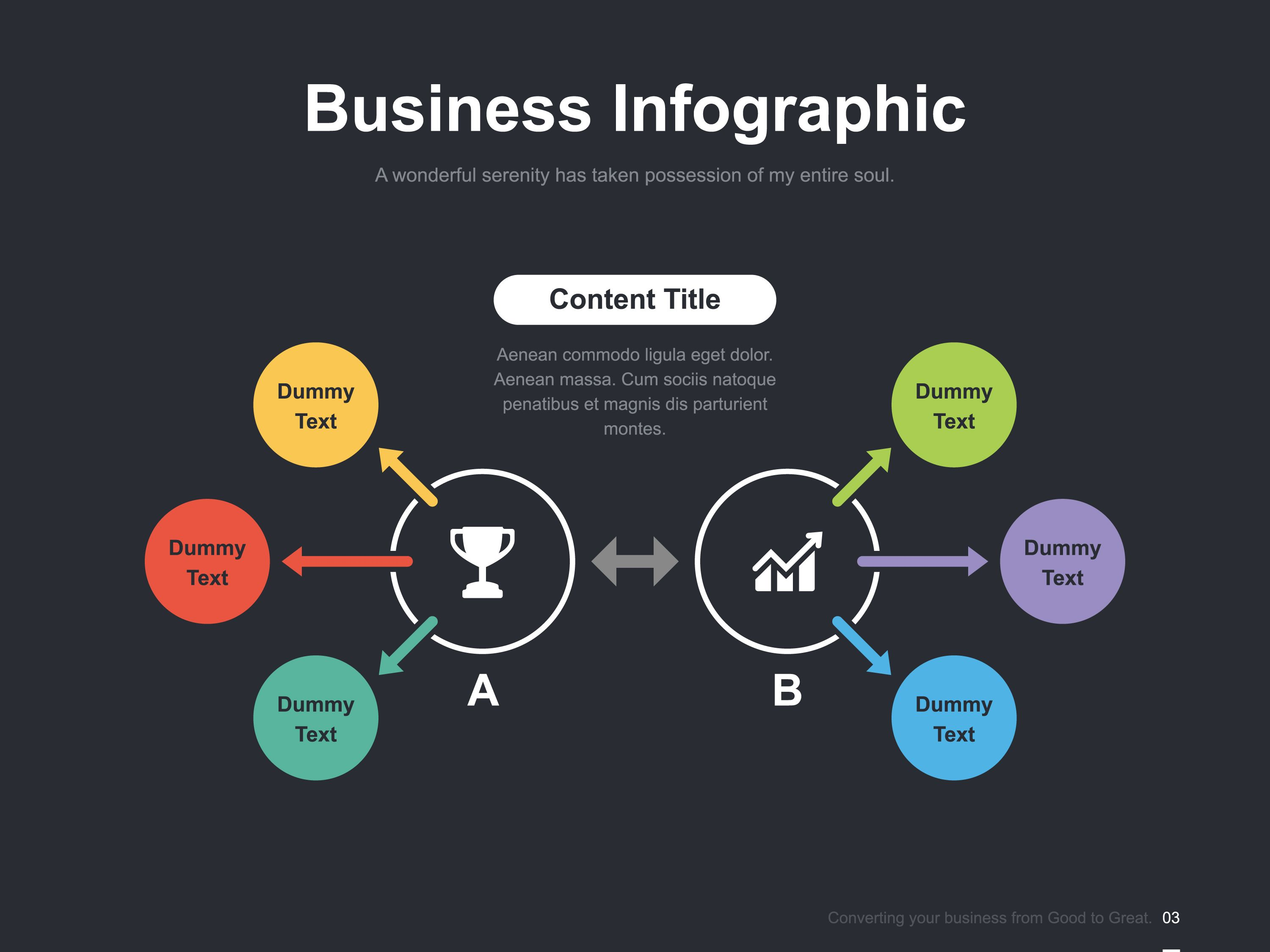 Business vector infographic slide template 0007 business business vector infographic slide template 0007 business presentation template ccuart Image collections