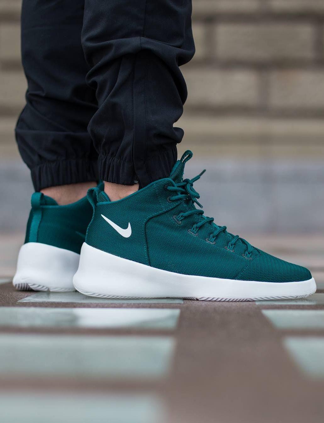 7fce9509e14260 Nike Hyperfr3sh  Green
