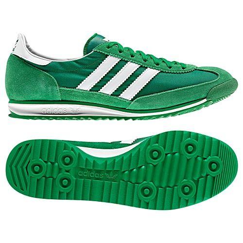 Zapatillas adidas sl 72 15614 adidas zapatillas 09f1d81 www