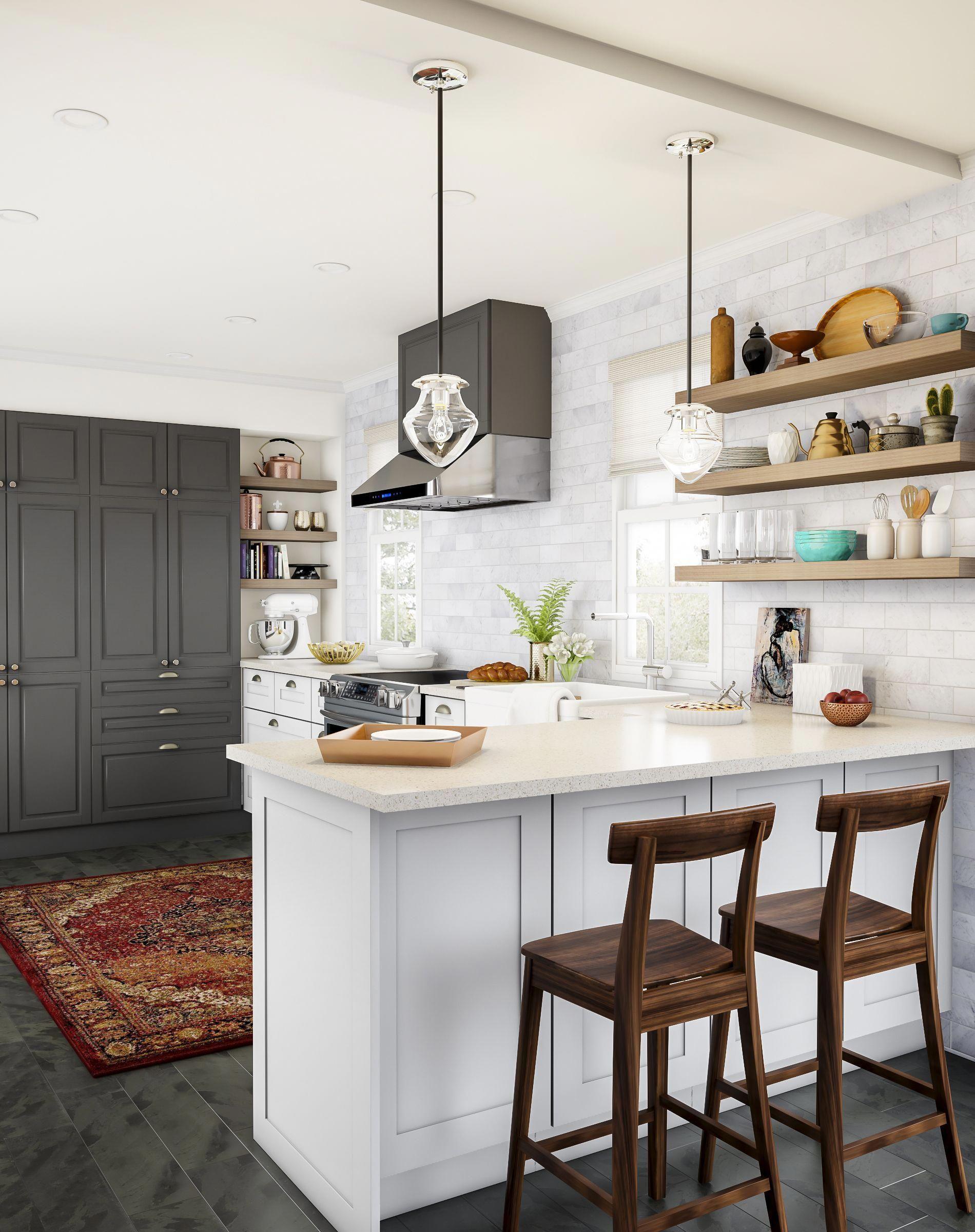 Tuscan decor new home kitchen designs different kitchen design ideas 20190309