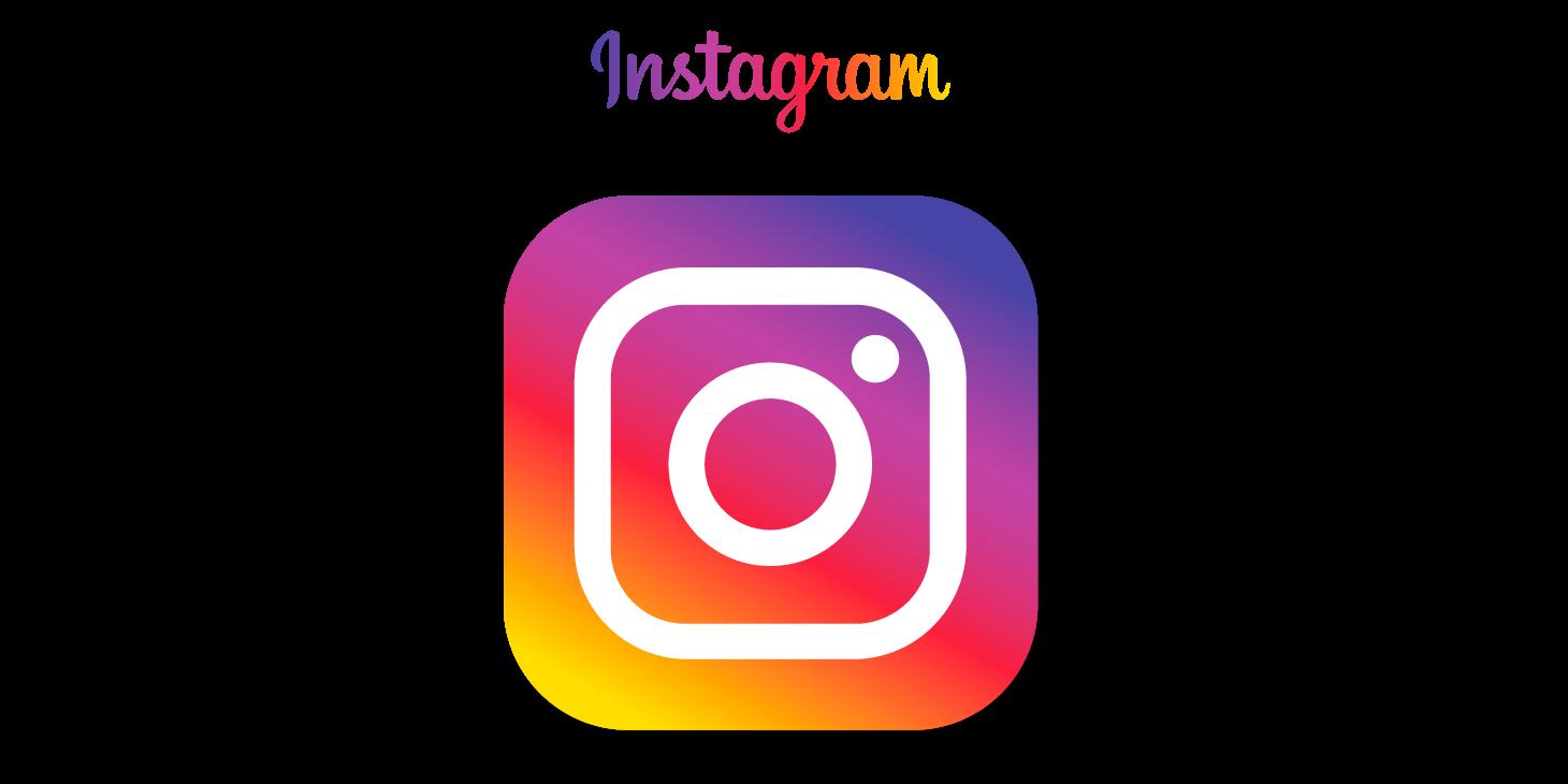 Logo Instagram en PNG y Vector AI アプリ