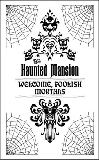 Now What?: Welcome, Foolish Mortals Pt.3 | my favorites | Pinterest ...