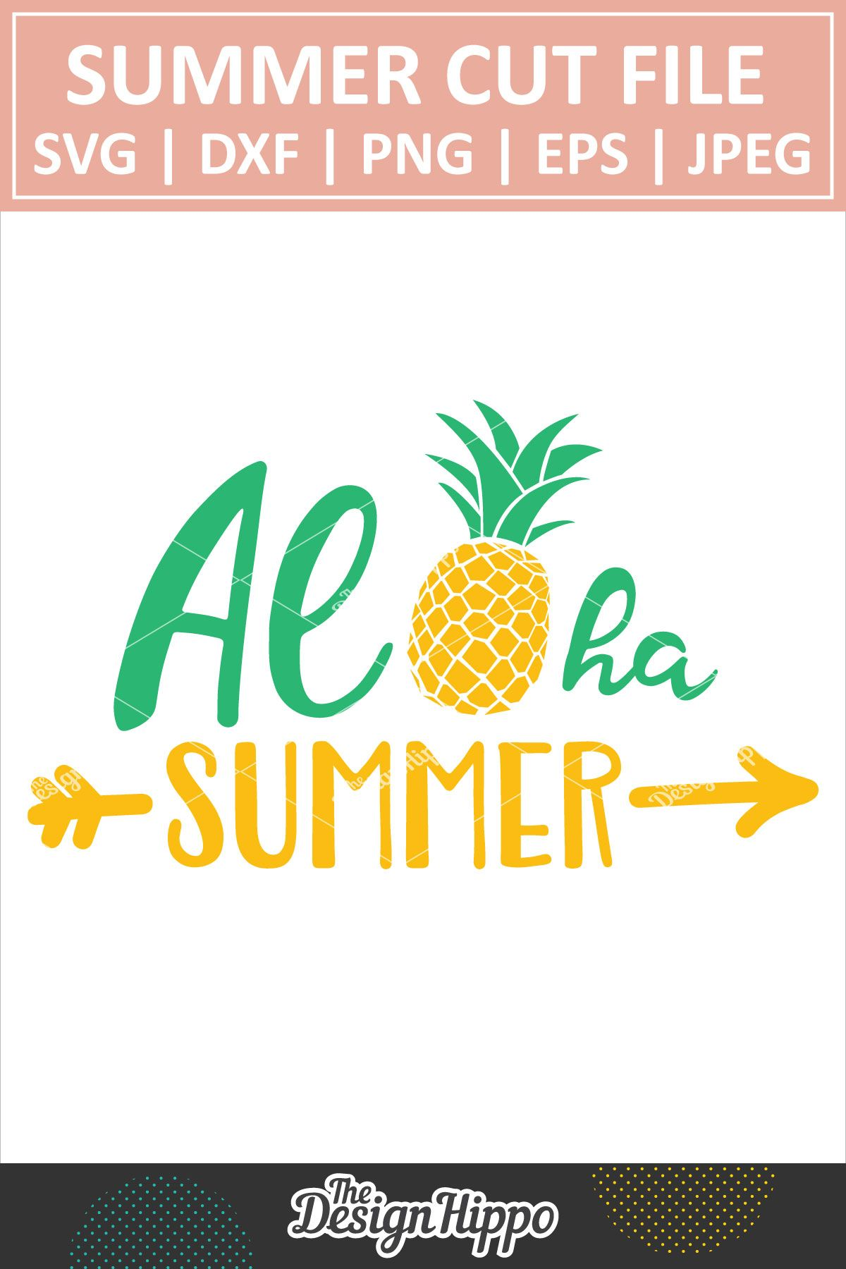 44+ Aloha Summer / Svg Png Dxf PNG