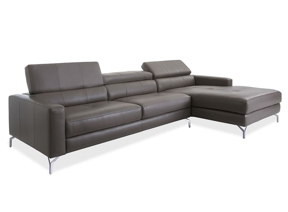 Citti plush lounge with option for sofa bed