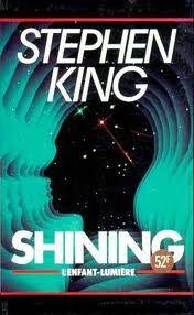 Shining par Stephen King
