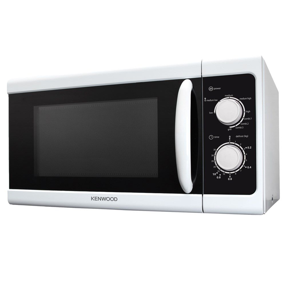 Price Aed369 Kenwood Microwave Oven With Grill 25 Ltr Online Dubai