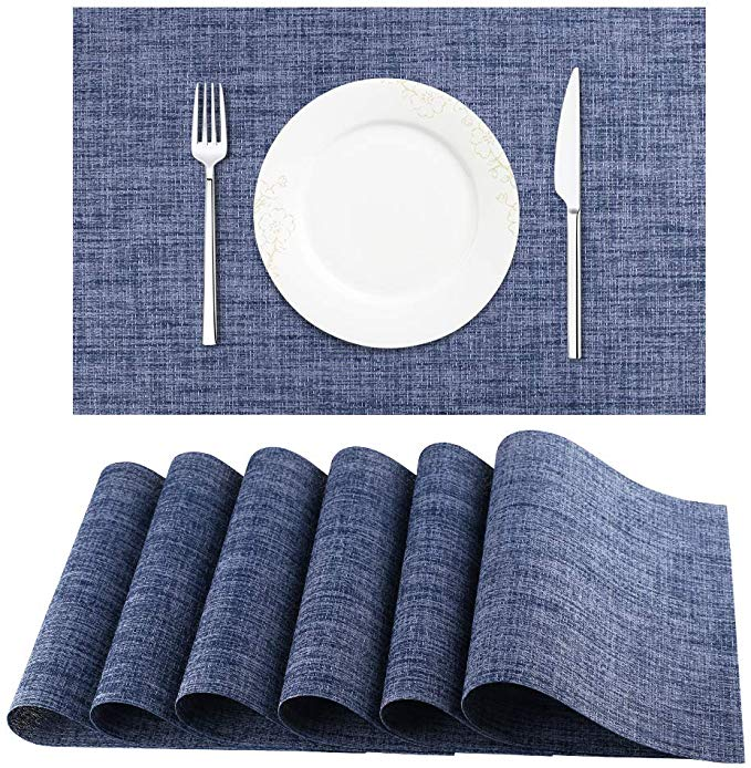 Pin By Princess Oyinloye On Kitchen In 2020 Table Mats Placemats White Placemats