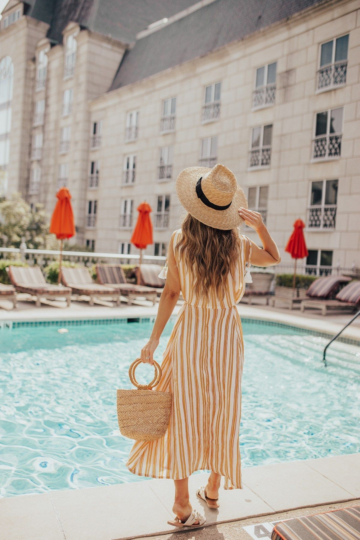 Pin On Crescent Court: Staycation, Fashion, Cute Boutiques