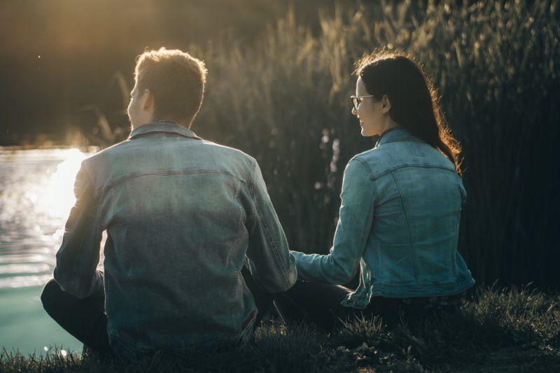Fragen Spiel Beziehung