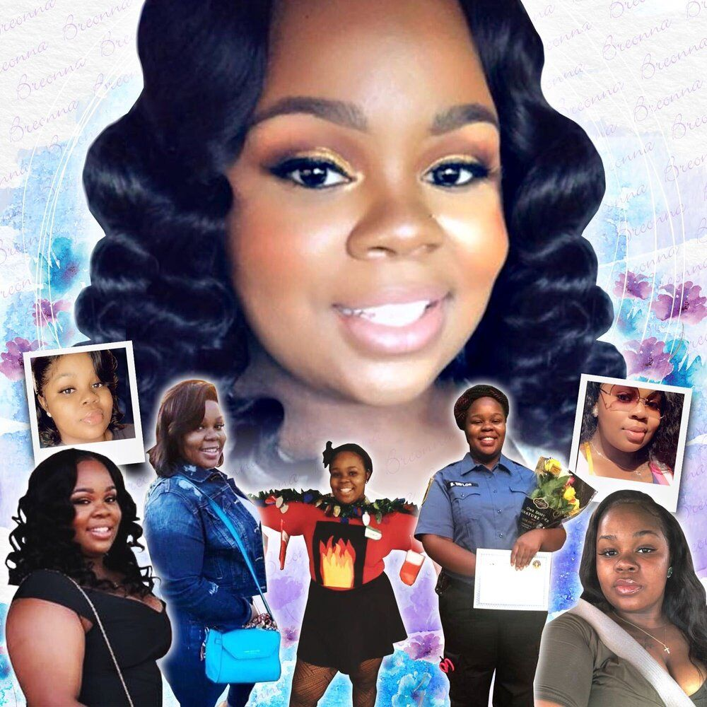 Fighting For Breonna Taylor Louisville 87 In 2020 Fight For Justice Black Lives Matter Say Her Name