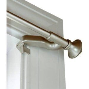 Levolor Kirsch 7004244450 Twist And Fit Curtain Rod Have Ordered 3 Of These From The States Curtain Rods Window Coverings Drapery Rods