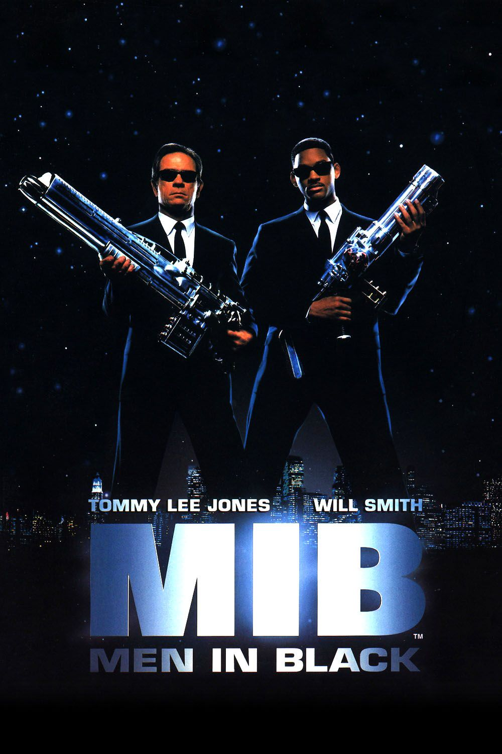 "Barry Sonnenfeld - ""Men In Black"""