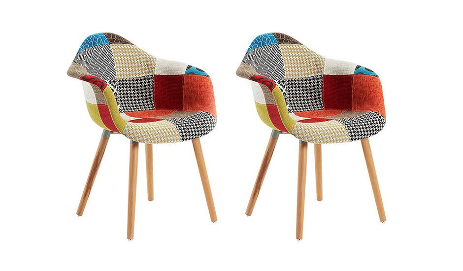Monoqi Sessel Monoqi | Set Of 2 Adora Armchairs | Nu Meubels | Armchair