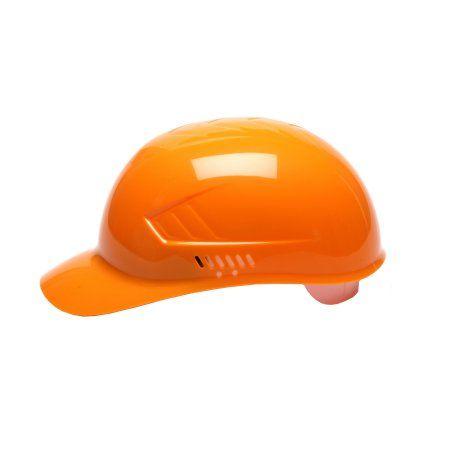 Ridgeline Bump Cap Orange Walmart Com Orange Cap Work Application