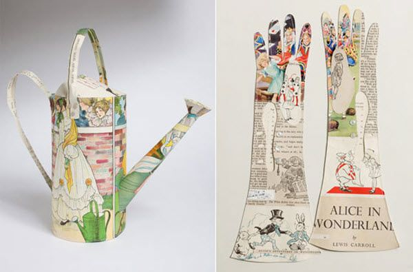 Paper Crafts by Jennifer Collier, Britain