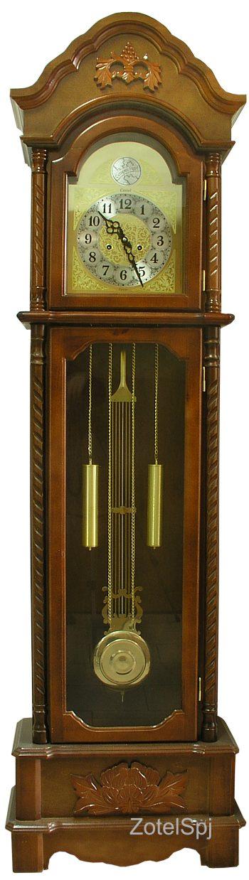 Zegar Stojacy Castel Tower W Stylu Angielskim Rep 2623180307 Oficjalne Archiwum Allegro Antique Wall Clock Wall Clock Clock