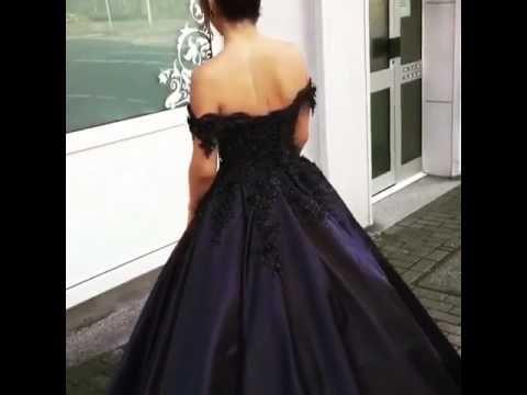 c885bf12c68 dress via alinanova - YouTube