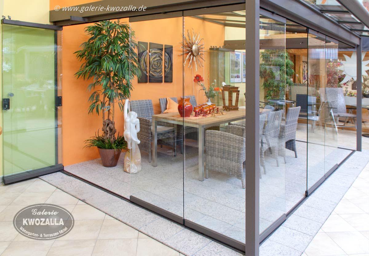 Elegante Möbel Für Den Wintergarten Polyrattansessel