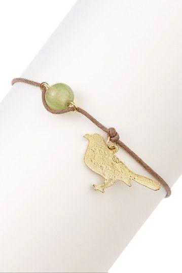 Little Partridge Bracelet