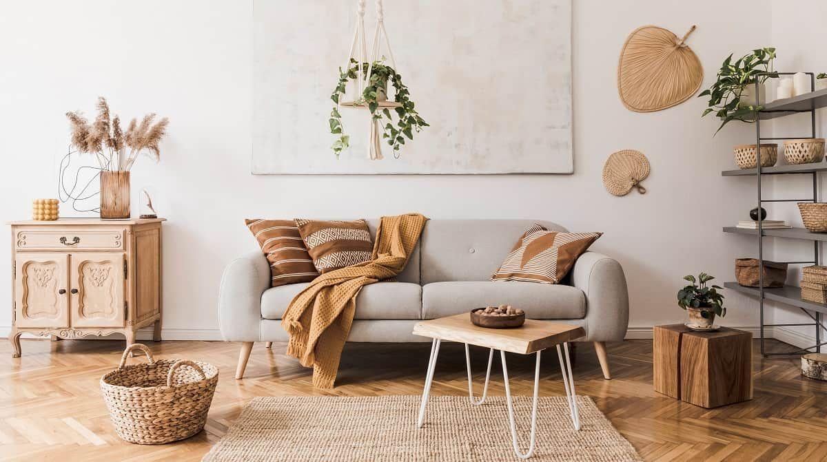 Popular Home Design Ideas 2021 Boho Chic Style Home Decor Bohemian Living Rooms Boho Living Room Boho Living Room Decor Living room decorations 2021