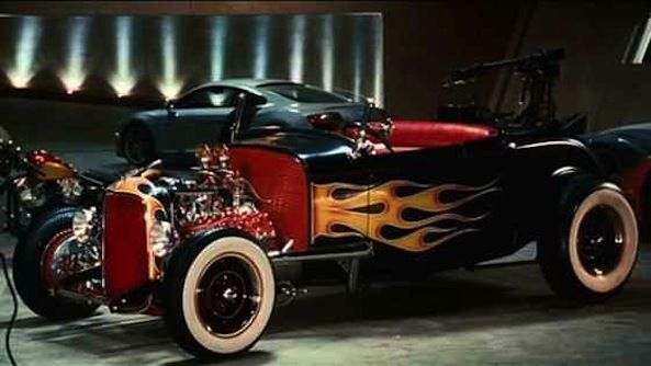 Iron Man S 32 Ford Flathead Roadster Ford Roadster Ford Models Hot Rods Cars