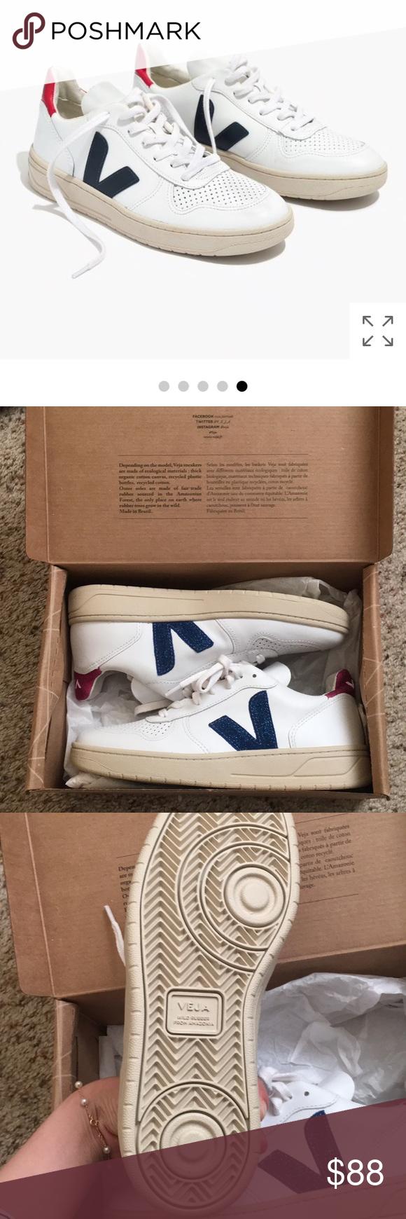 VEJA SNEAKER IN 39 | Veja sneakers